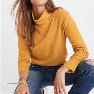 Worn once! Madewell sweater